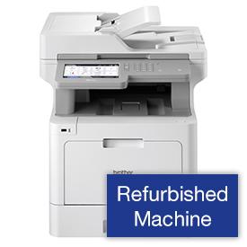 Brother MFC-L9570CDW A Grade - Refurbished Machine