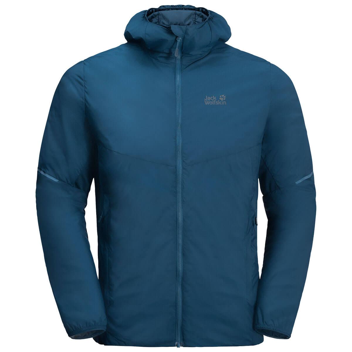 Details about Jack Wolfskin Men's Opouri Peak Jacket