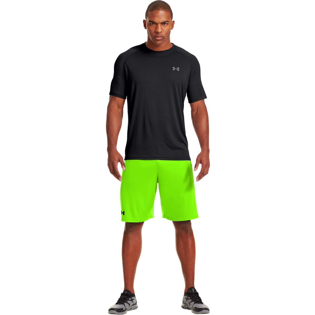 Under-Armour-Mens-UA-Tech-SS-T-Shirt-HeatGear-Training-31-OFF-RRP thumbnail 13