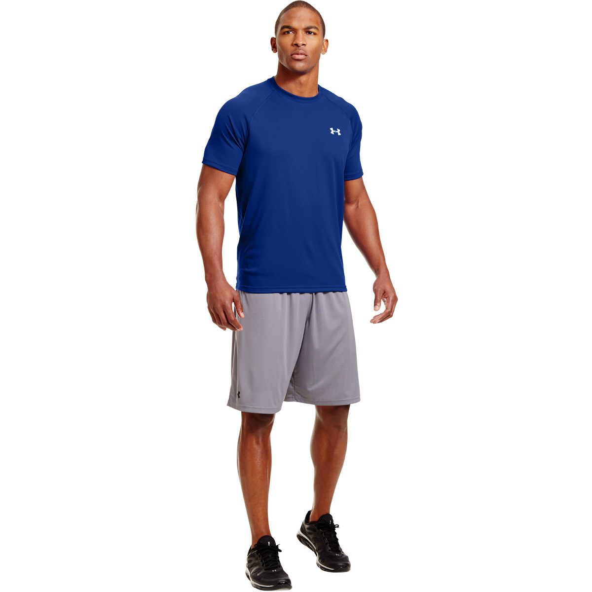 Under-Armour-Mens-UA-Tech-SS-T-Shirt-HeatGear-Training-31-OFF-RRP thumbnail 83