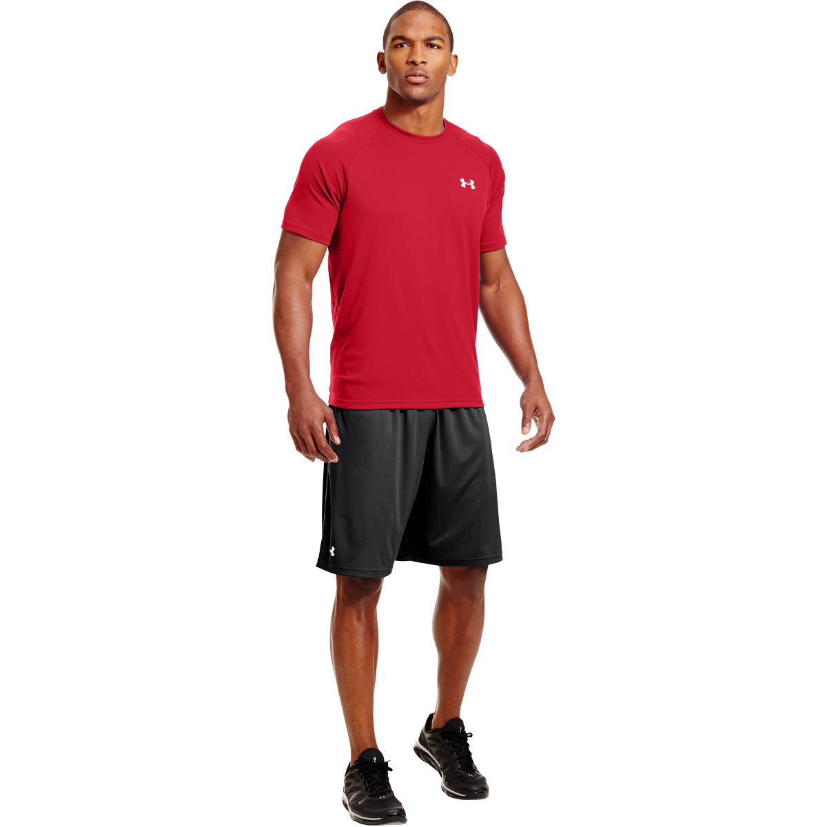 Under-Armour-Mens-UA-Tech-SS-T-Shirt-HeatGear-Training-31-OFF-RRP thumbnail 77