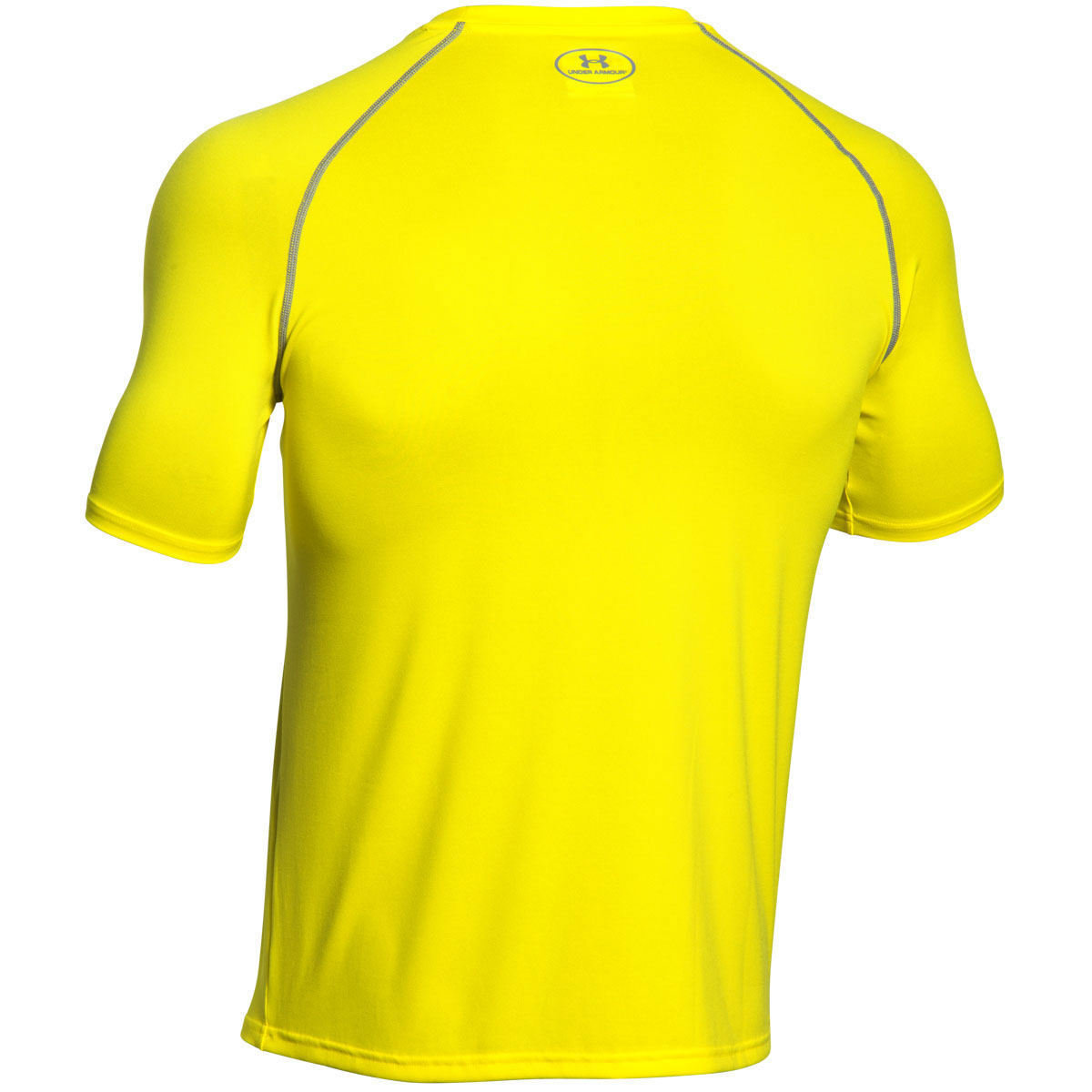 Under-Armour-Mens-UA-Tech-SS-T-Shirt-HeatGear-Training-31-OFF-RRP thumbnail 95