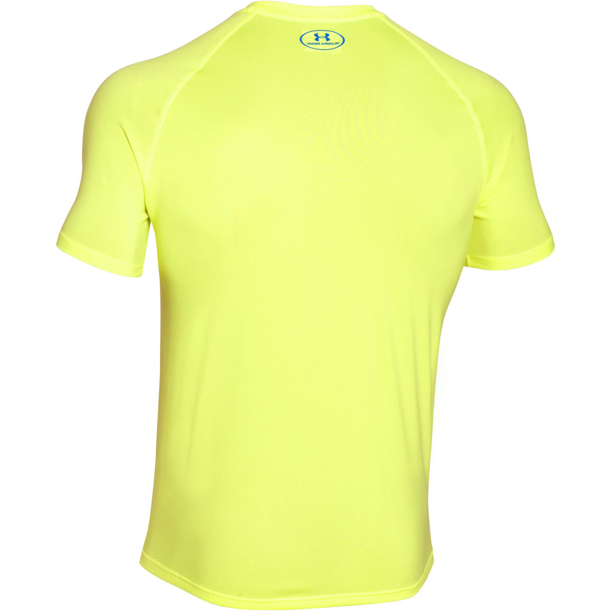 Under-Armour-Mens-UA-Tech-SS-T-Shirt-HeatGear-Training-31-OFF-RRP thumbnail 110