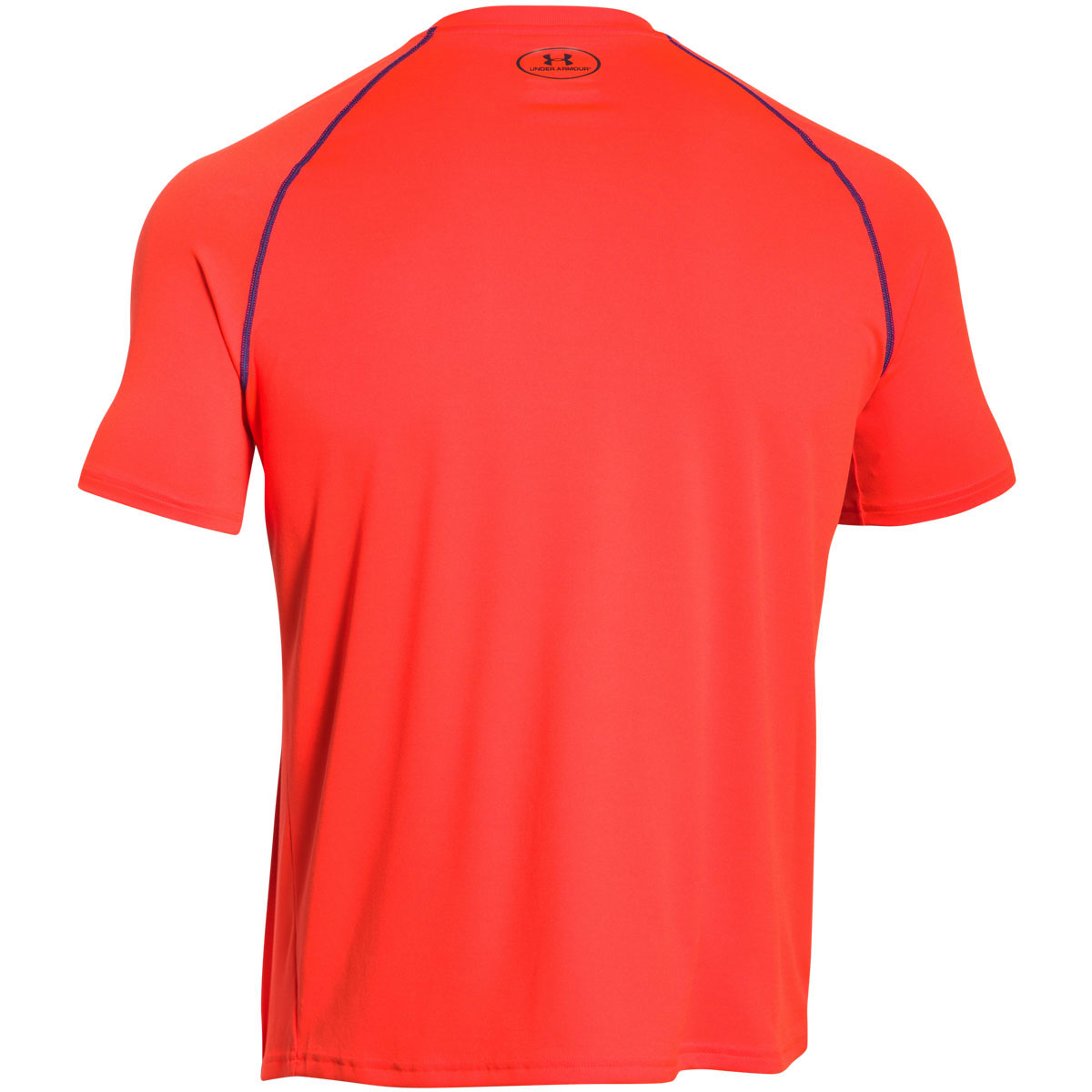 Under-Armour-Mens-UA-Tech-SS-T-Shirt-HeatGear-Training-31-OFF-RRP thumbnail 30