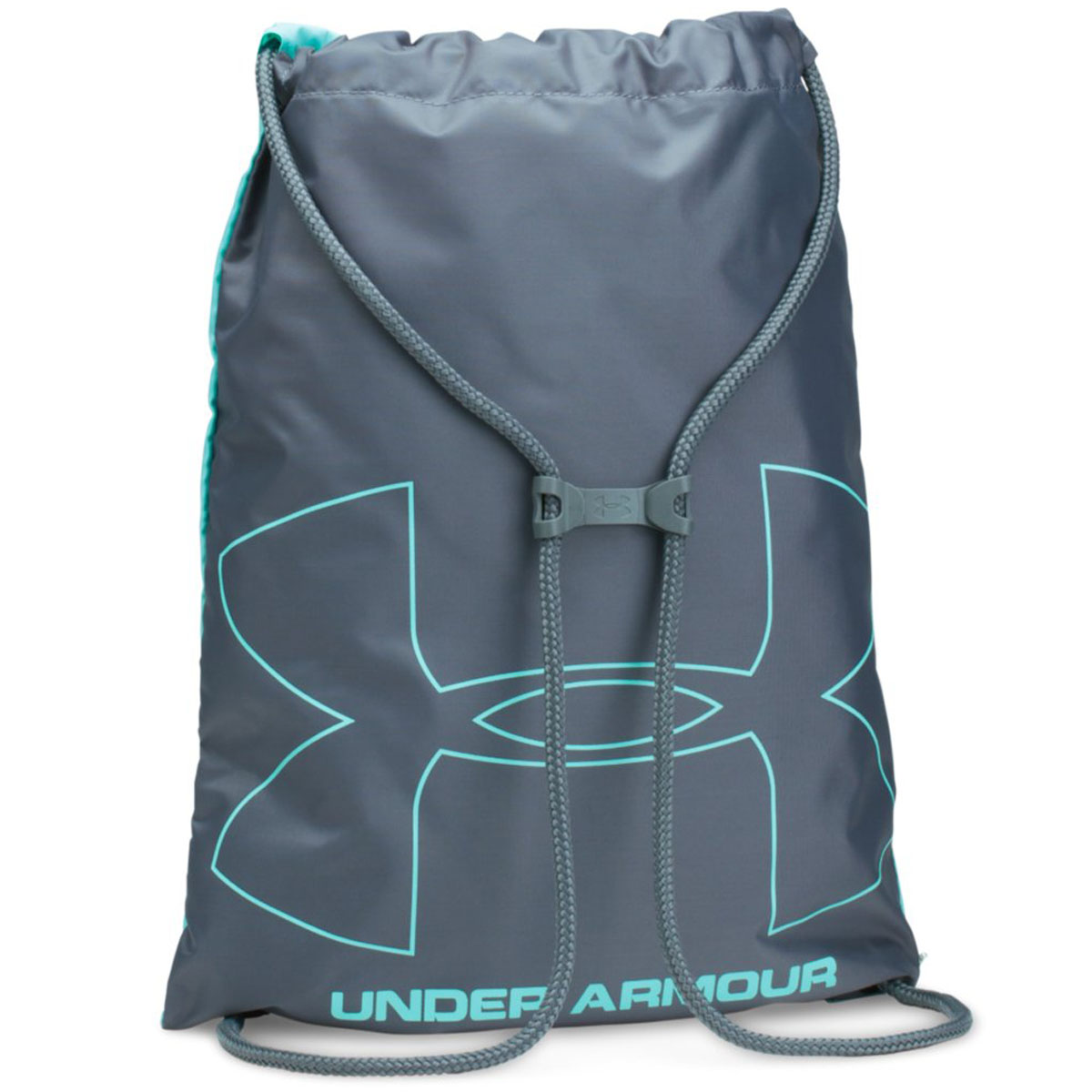 Under Armour 2019 UA Ozsee Sackpack Drawstring Bag Gym School ... 63fc8bcef9