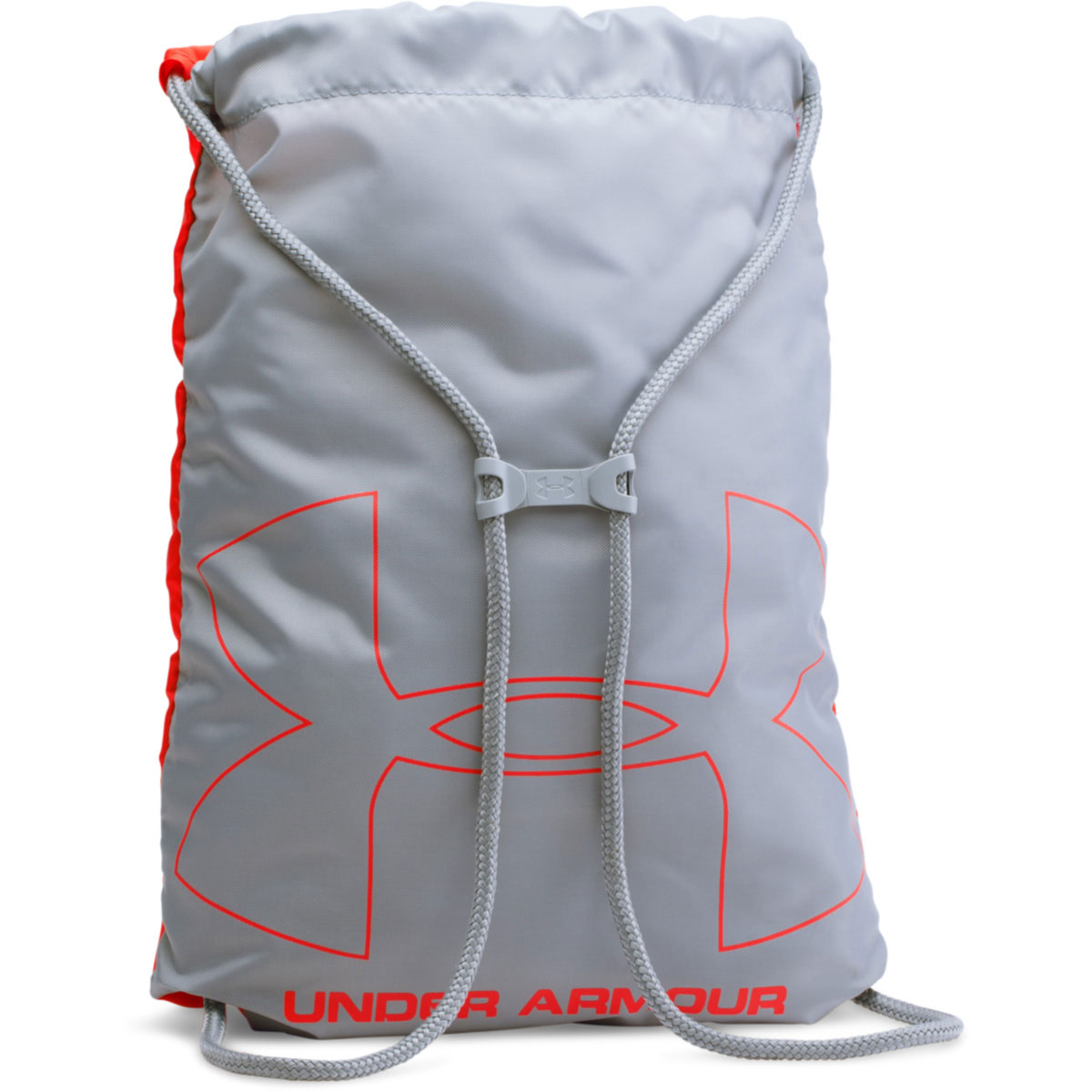 ba3f70241b77 Under Armour 2019 UA Ozsee Sackpack Drawstring Bag Gym School ...