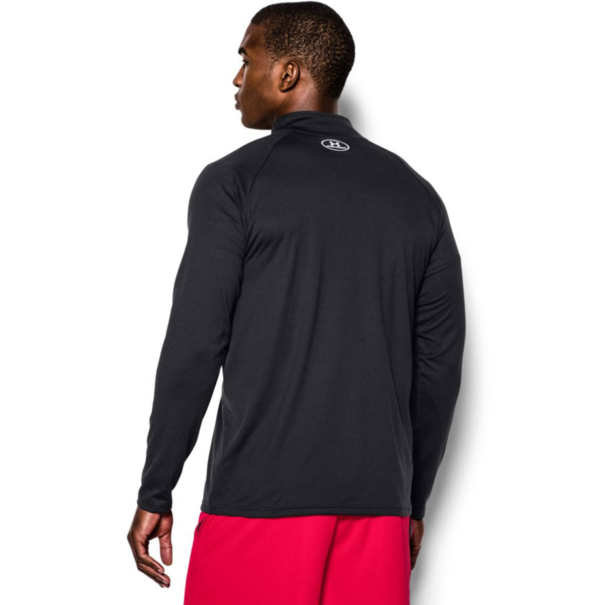 Under-Armour-Mens-UA-Tech-1-4-Zip-Long-Sleeve-Top-Workout-Layer-27-OFF-RRP thumbnail 27