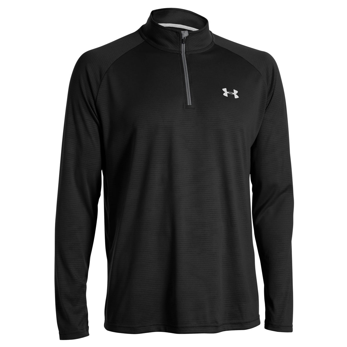 Under-Armour-Mens-UA-Tech-1-4-Zip-Long-Sleeve-Top-Workout-Layer-27-OFF-RRP thumbnail 28