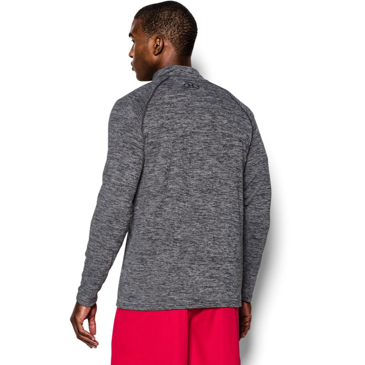 Under-Armour-Mens-UA-Tech-1-4-Zip-Long-Sleeve-Top-Workout-Layer-27-OFF-RRP thumbnail 19