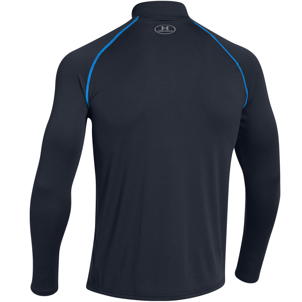 Under-Armour-Mens-UA-Tech-1-4-Zip-Long-Sleeve-Top-Workout-Layer-27-OFF-RRP thumbnail 17