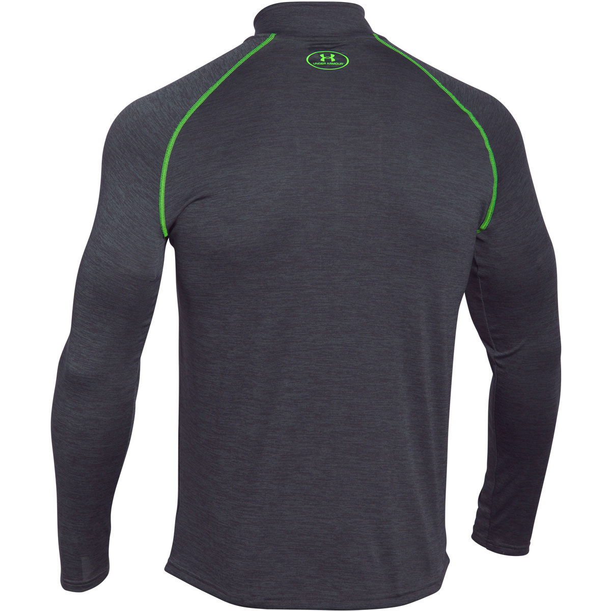 Under-Armour-Mens-UA-Tech-1-4-Zip-Long-Sleeve-Top-Workout-Layer-27-OFF-RRP thumbnail 80
