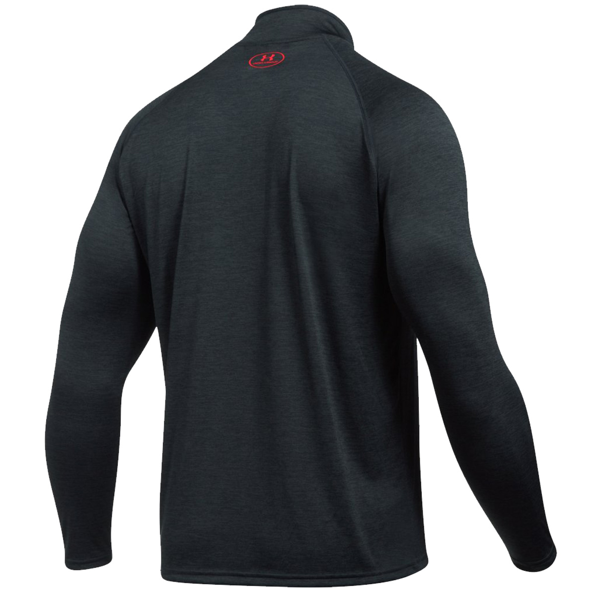 Under-Armour-Mens-UA-Tech-1-4-Zip-Long-Sleeve-Top-Workout-Layer-27-OFF-RRP thumbnail 7