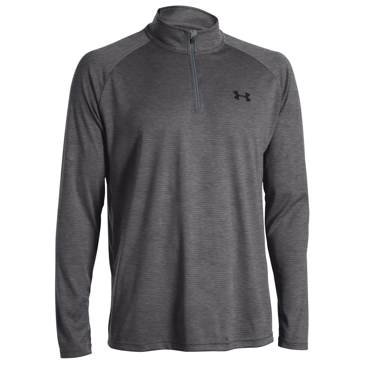 Under-Armour-Mens-UA-Tech-1-4-Zip-Long-Sleeve-Top-Workout-Layer-27-OFF-RRP thumbnail 42
