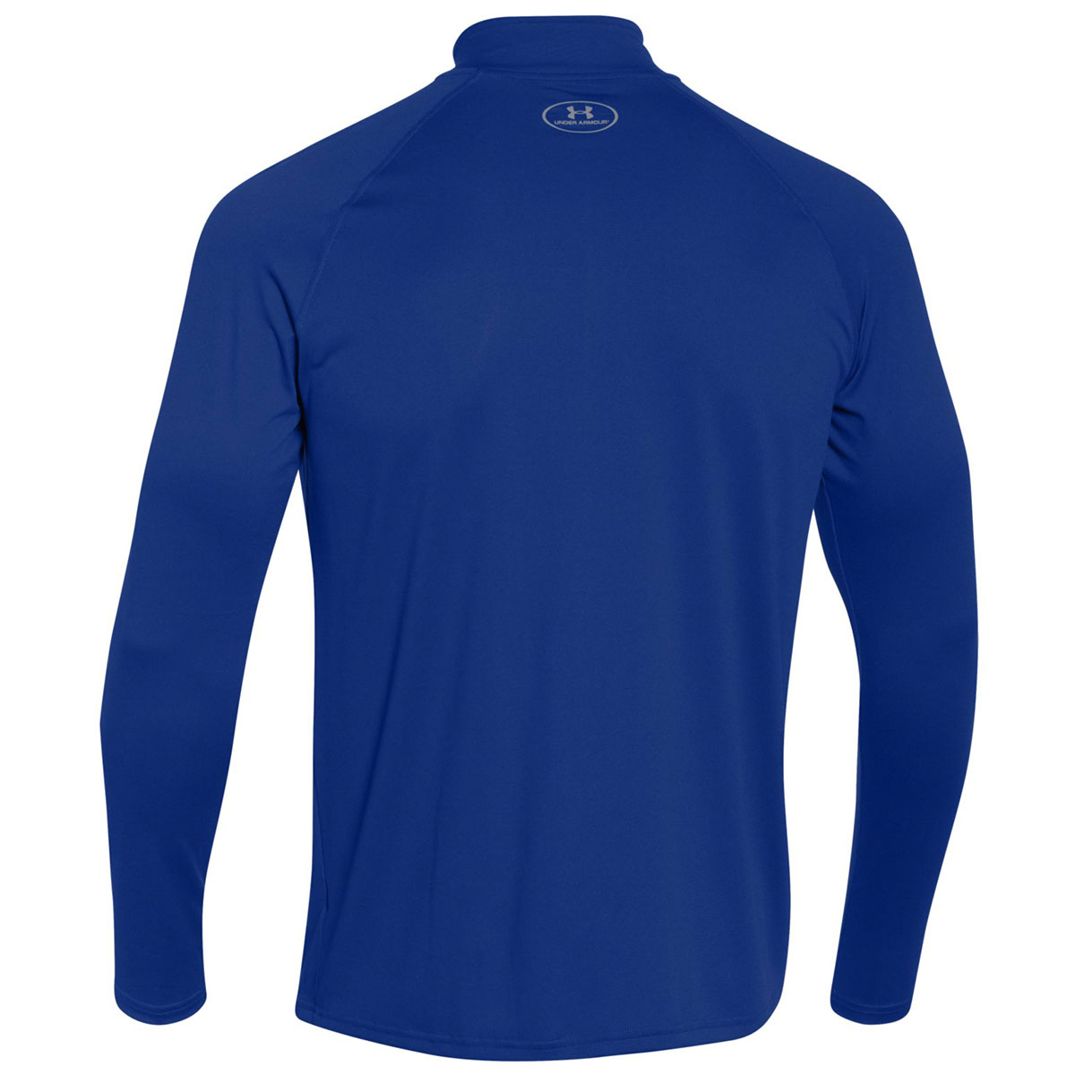 Under-Armour-Mens-UA-Tech-1-4-Zip-Long-Sleeve-Top-Workout-Layer-27-OFF-RRP thumbnail 78