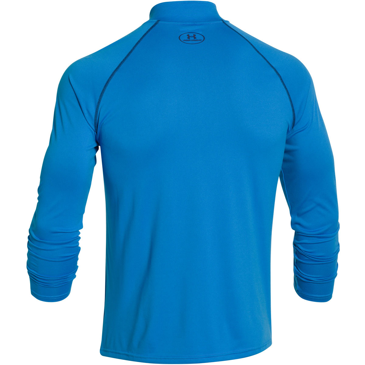 Under-Armour-Mens-UA-Tech-1-4-Zip-Long-Sleeve-Top-Workout-Layer-27-OFF-RRP thumbnail 37