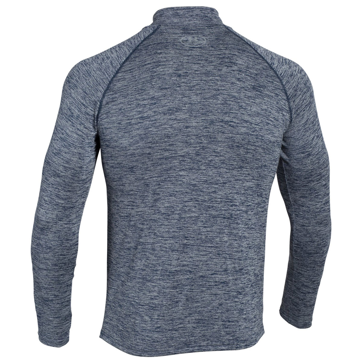 Under-Armour-Mens-UA-Tech-1-4-Zip-Long-Sleeve-Top-Workout-Layer-27-OFF-RRP thumbnail 5
