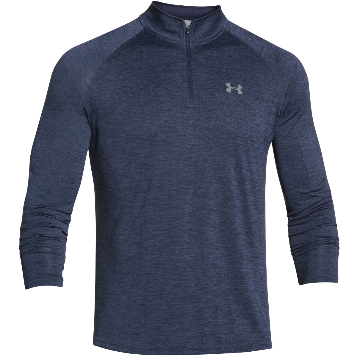Under-Armour-Mens-UA-Tech-1-4-Zip-Long-Sleeve-Top-Workout-Layer-27-OFF-RRP thumbnail 58