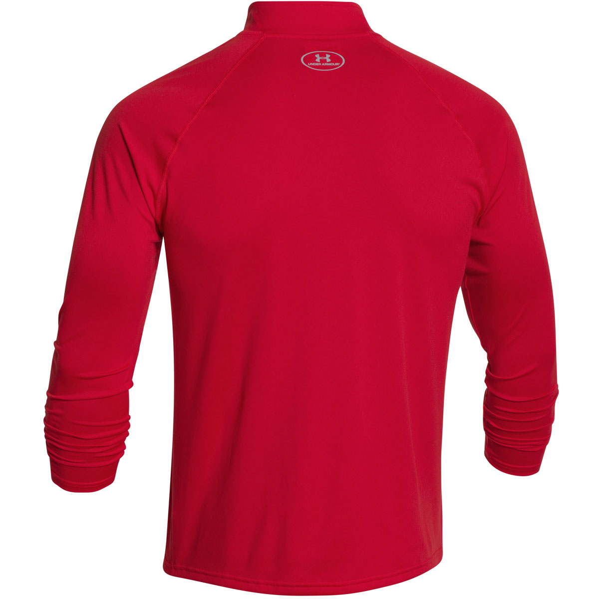 Under-Armour-Mens-UA-Tech-1-4-Zip-Long-Sleeve-Top-Workout-Layer-27-OFF-RRP thumbnail 72