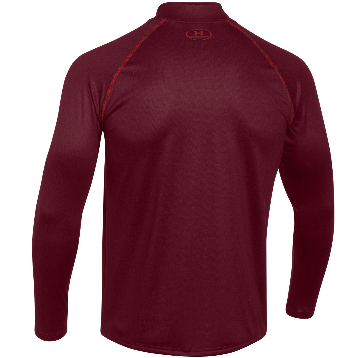 Under-Armour-Mens-UA-Tech-1-4-Zip-Long-Sleeve-Top-Workout-Layer-27-OFF-RRP thumbnail 46