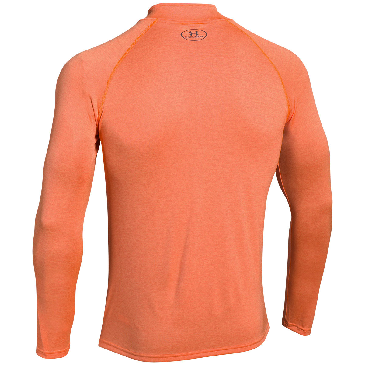 Under-Armour-Mens-UA-Tech-1-4-Zip-Long-Sleeve-Top-Workout-Layer-27-OFF-RRP thumbnail 15
