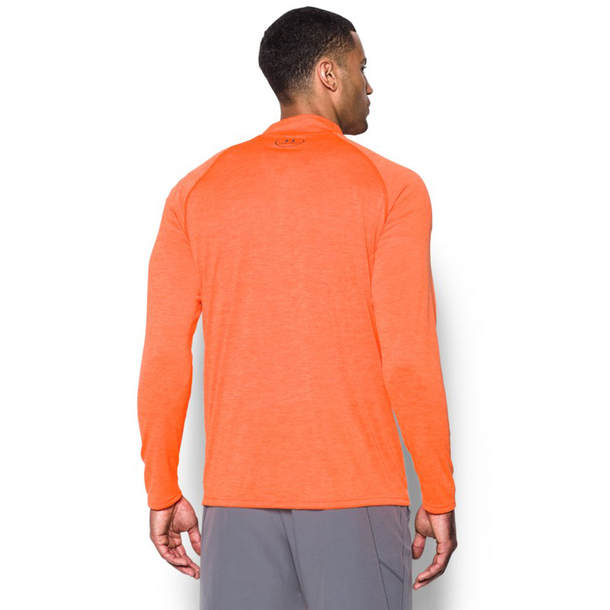 Under-Armour-Mens-UA-Tech-1-4-Zip-Long-Sleeve-Top-Workout-Layer-27-OFF-RRP thumbnail 55