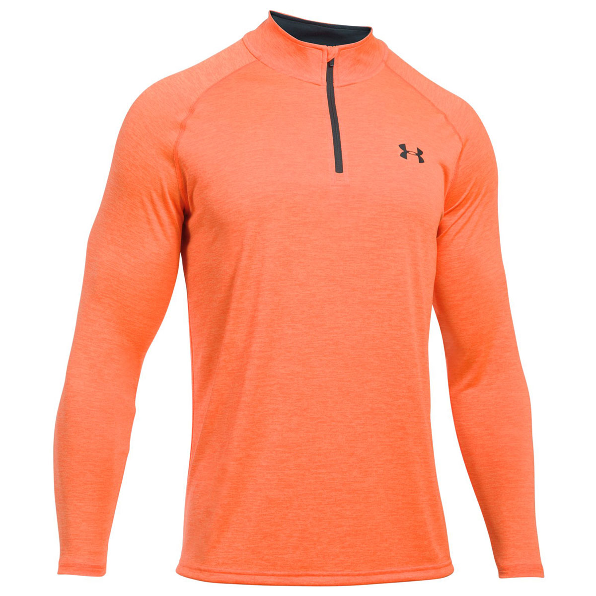 Under-Armour-Mens-UA-Tech-1-4-Zip-Long-Sleeve-Top-Workout-Layer-27-OFF-RRP thumbnail 56