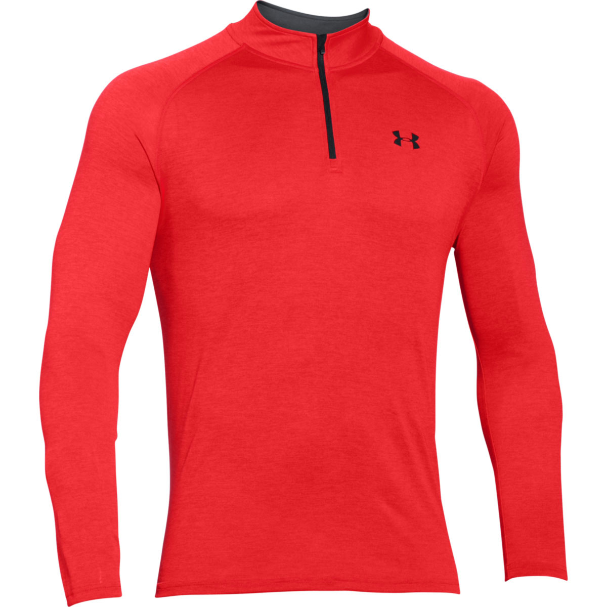 Under-Armour-Mens-UA-Tech-1-4-Zip-Long-Sleeve-Top-Workout-Layer-27-OFF-RRP thumbnail 73