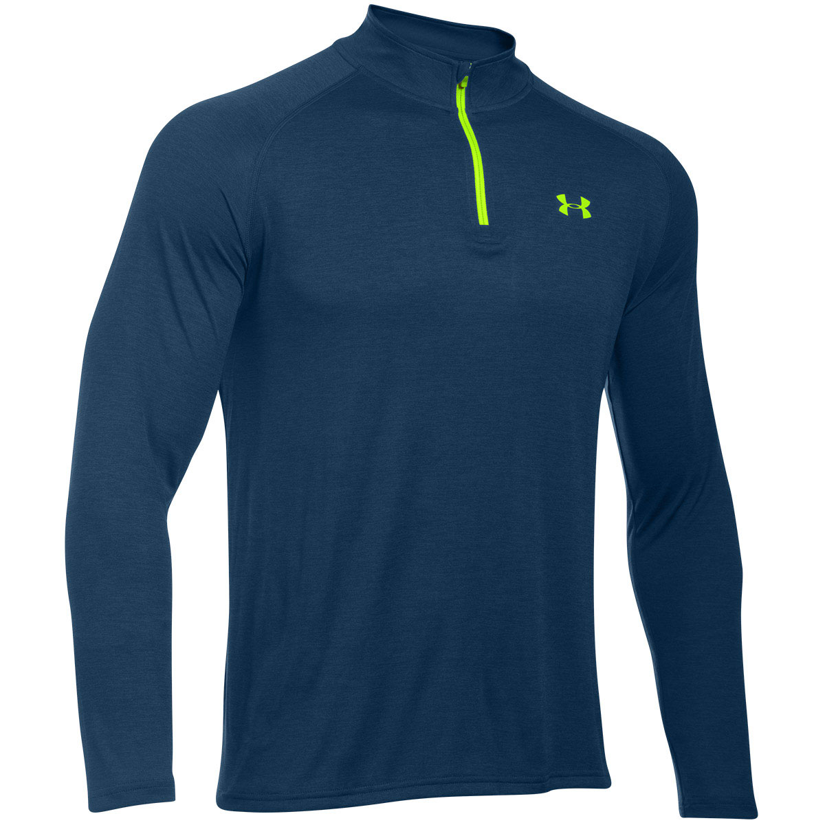 Under-Armour-Mens-UA-Tech-1-4-Zip-Long-Sleeve-Top-Workout-Layer-27-OFF-RRP thumbnail 34