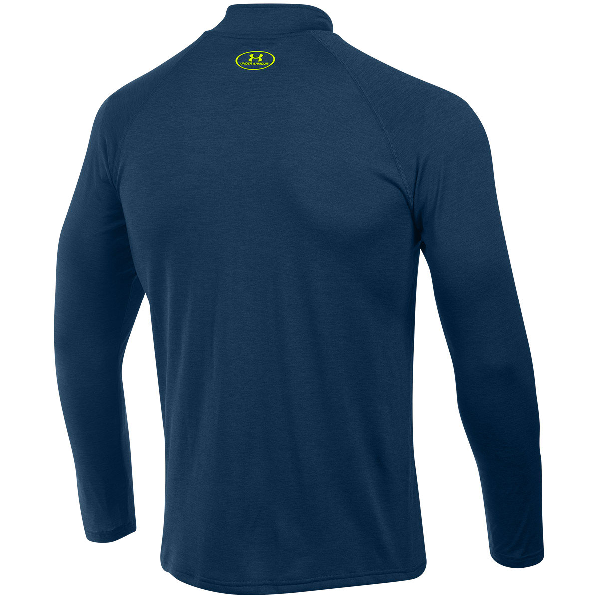 Under-Armour-Mens-UA-Tech-1-4-Zip-Long-Sleeve-Top-Workout-Layer-27-OFF-RRP thumbnail 35