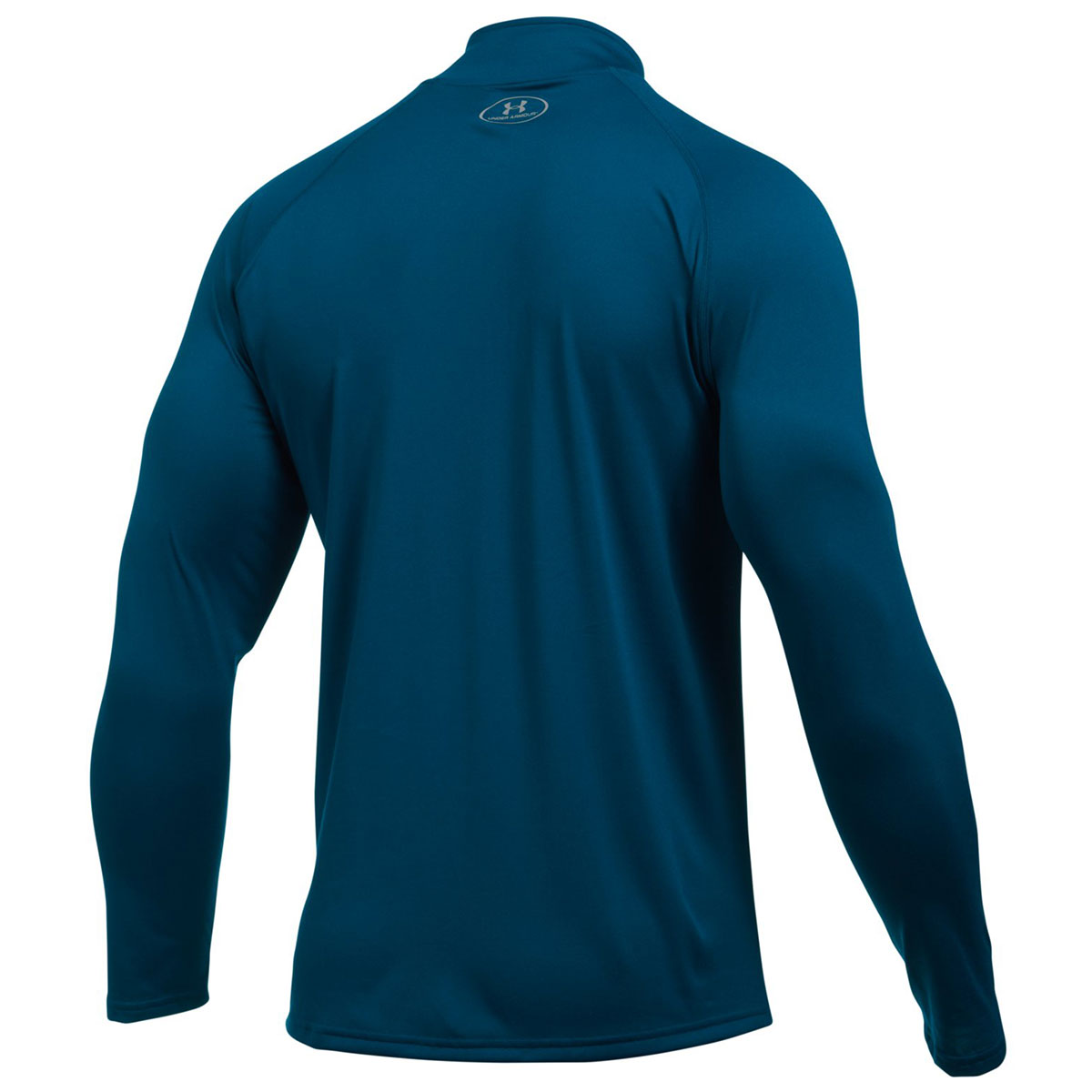 Under-Armour-Mens-UA-Tech-1-4-Zip-Long-Sleeve-Top-Workout-Layer-27-OFF-RRP thumbnail 33