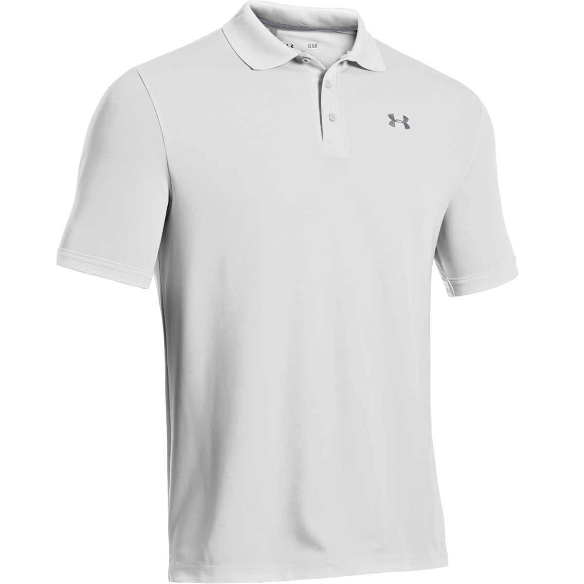 Under Armour Mens Polo Shirt Up To 35 Offfree Shipping For