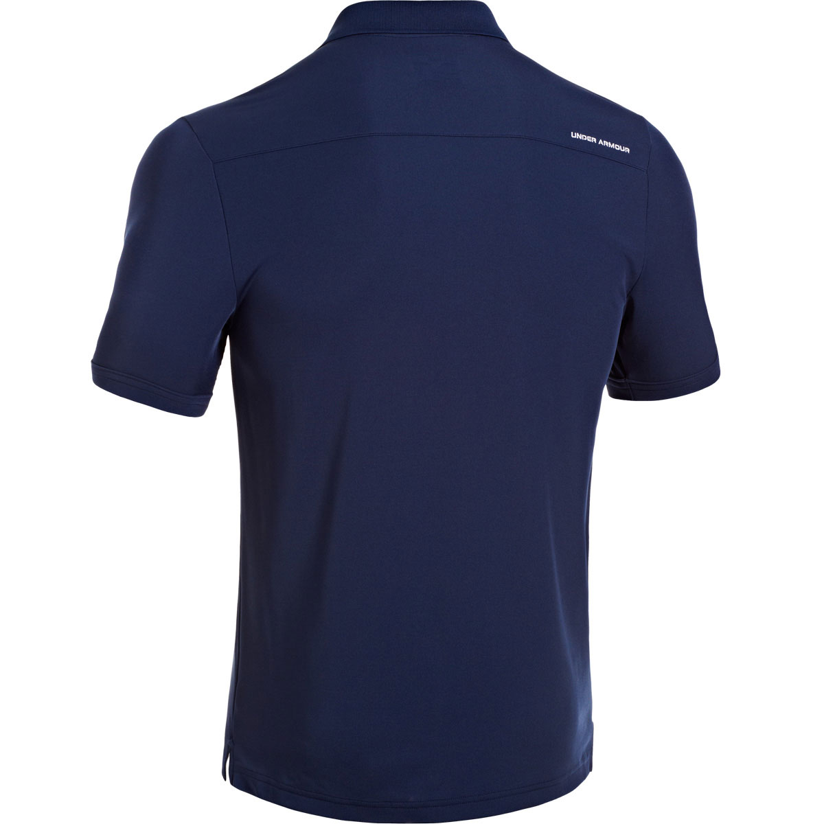 Under-Armour-Mens-2019-UA-Performance-Golf-Stretch-Durable-Polo-Shirt thumbnail 6