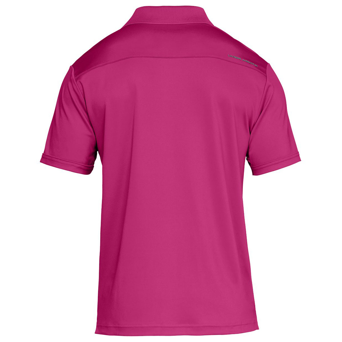 Under-Armour-Mens-2019-UA-Performance-Golf-Stretch-Durable-Polo-Shirt thumbnail 48