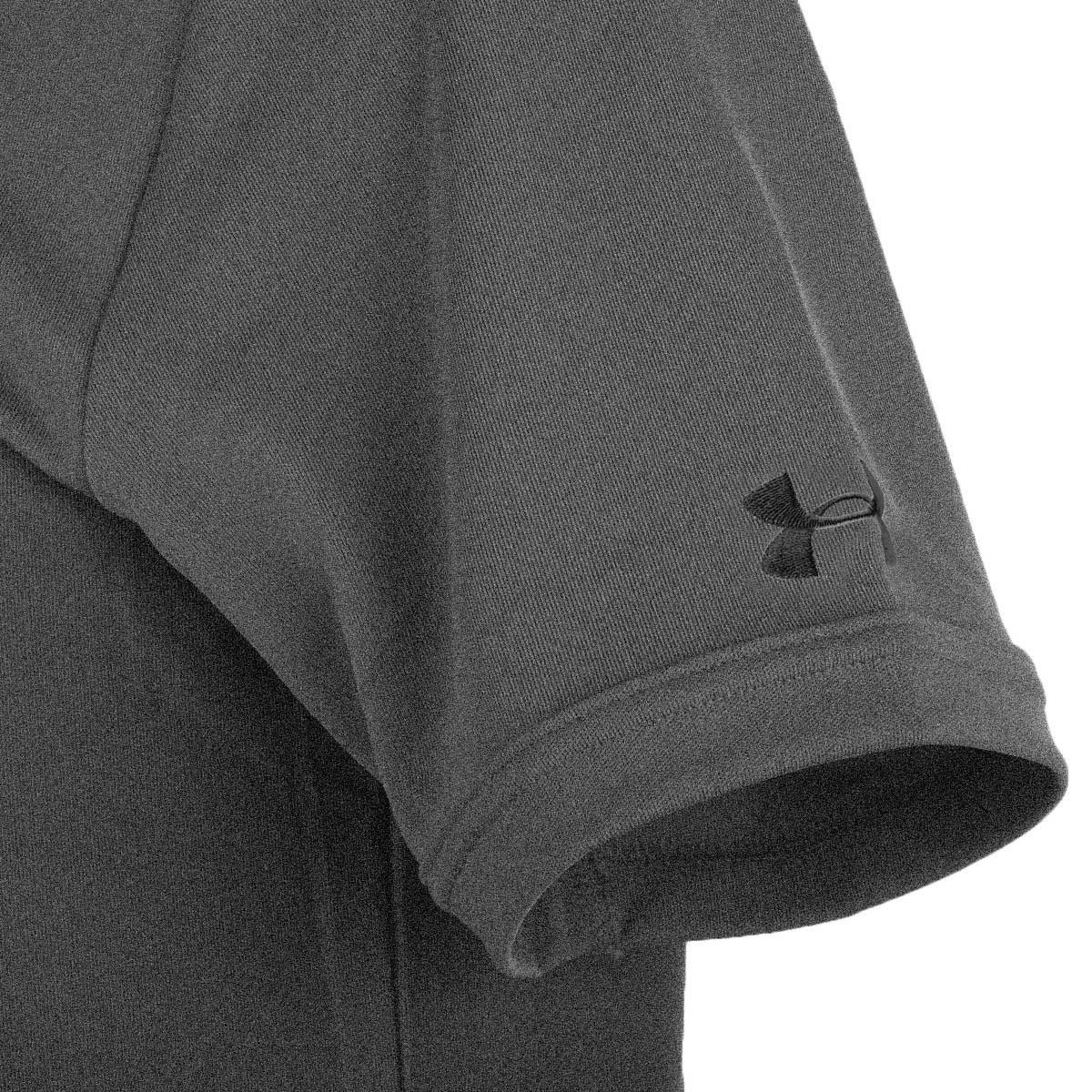 Under-Armour-Mens-Medal-Play-Performance-Polo-Shirt-UA-Golf-Short-Sleeve thumbnail 18