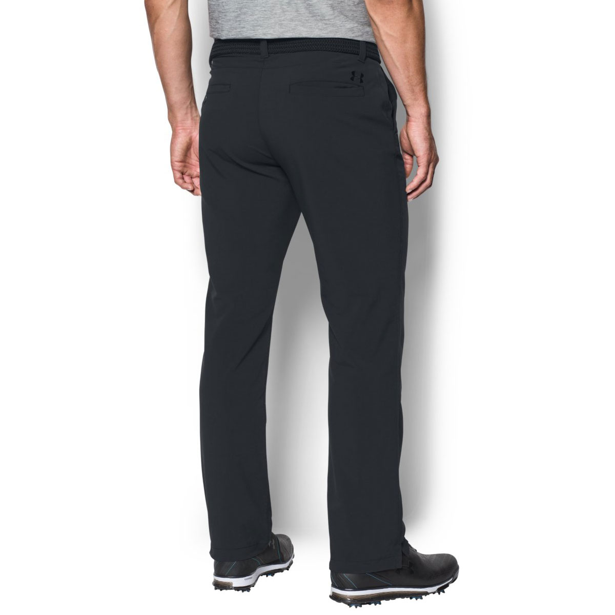 Under-Armour-Mens-UA-Matchplay-Pant-Soft-Stretch-Golf-Trousers-34-OFF-RRP miniatuur 10
