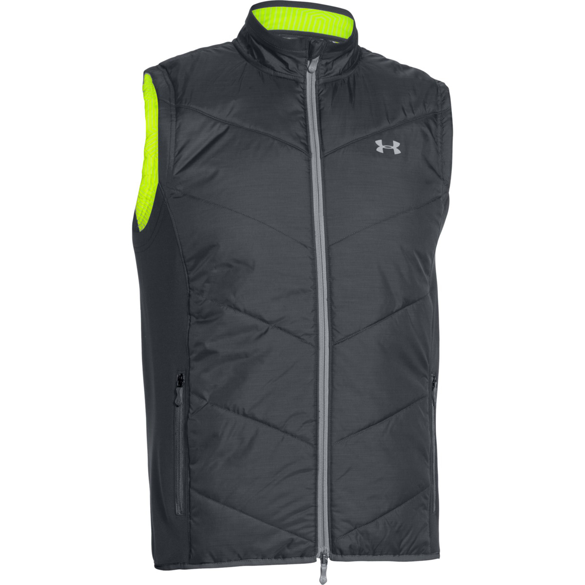 38% OFF RRP Under Armour Mens CGI UA Knock Down Vest Full