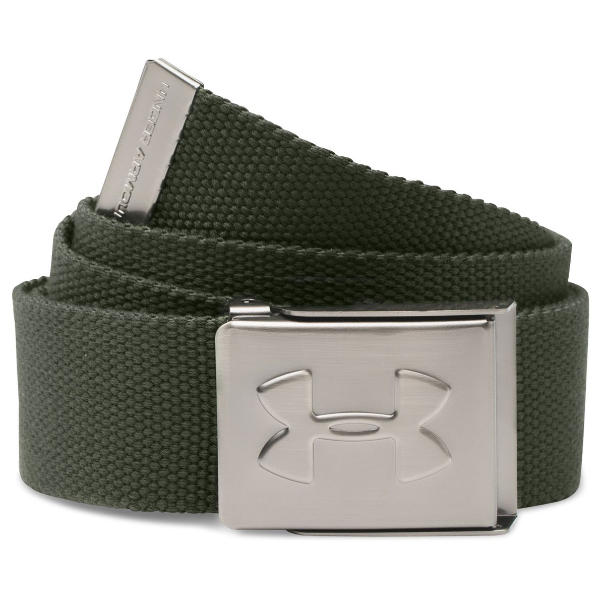 Under-Armour-Homme-UA-Sangle-Toile-Golf-Ceinture-