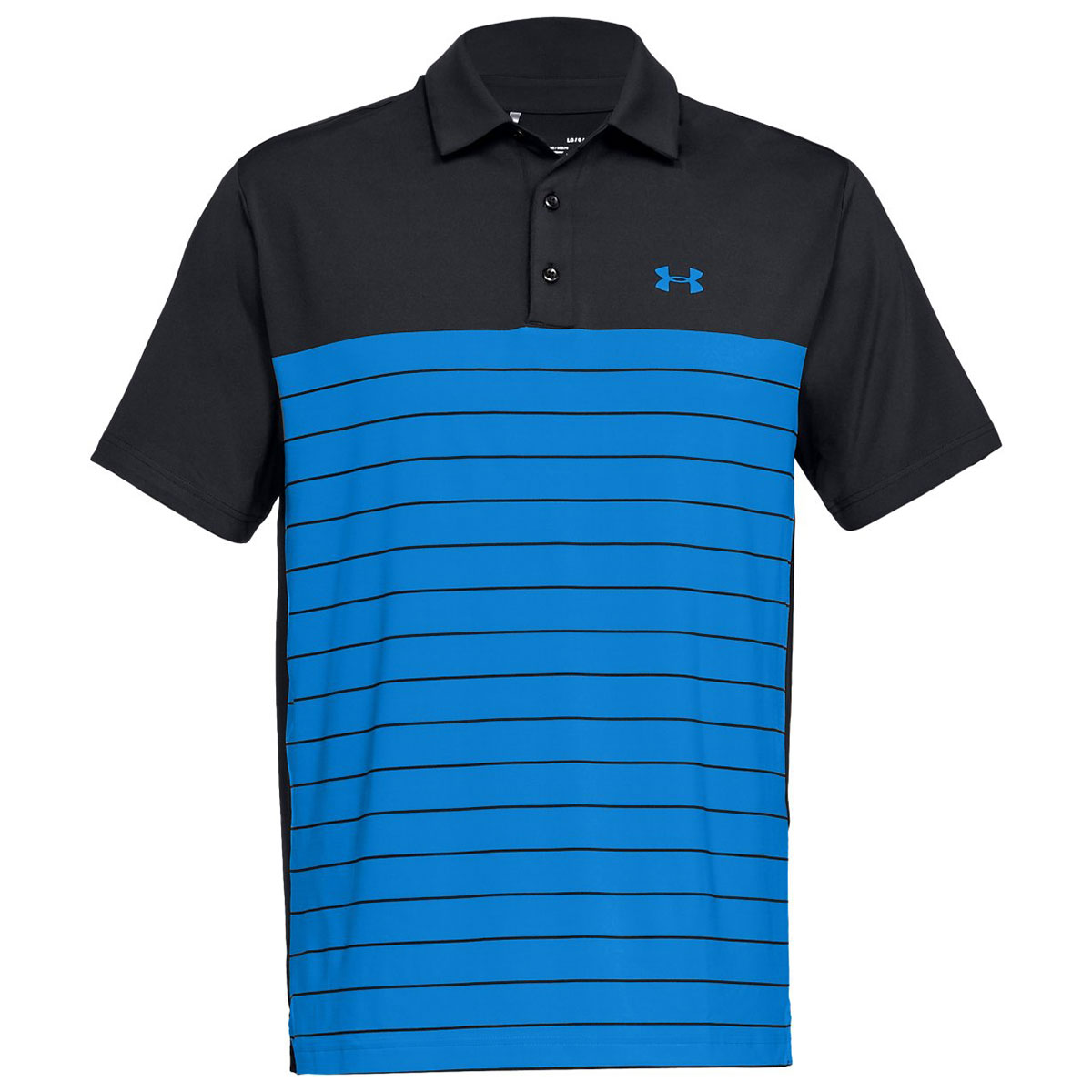 Under-Armour-Mens-UA-Playoff-Performance-Golf-Polo-Shirt-33-OFF-RRP thumbnail 25