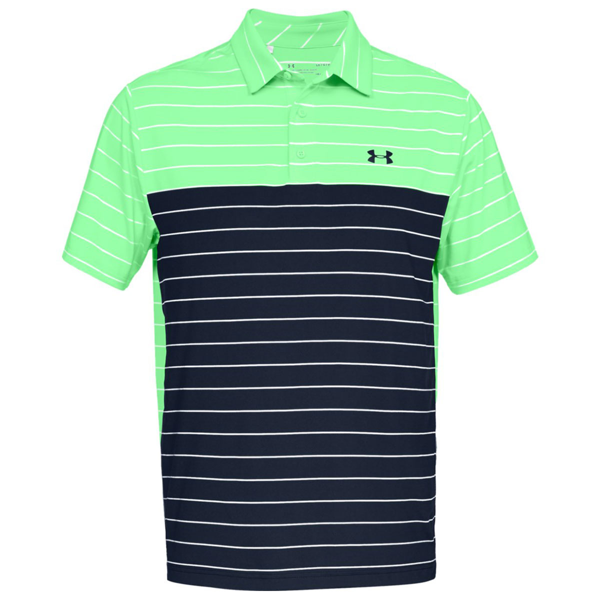 Under-Armour-Mens-UA-Playoff-Performance-Golf-Polo-Shirt-33-OFF-RRP thumbnail 51