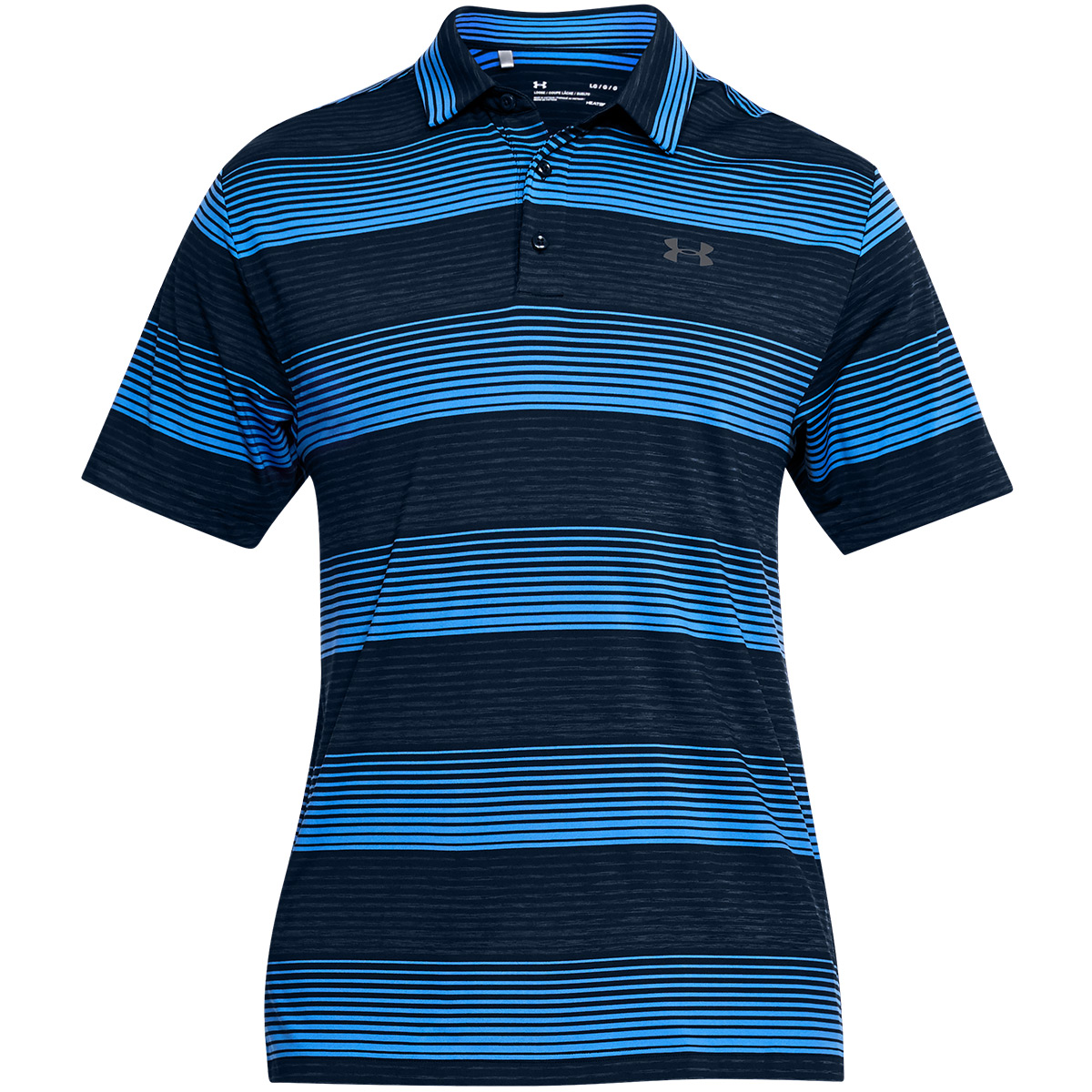 Under-Armour-Mens-UA-Playoff-Performance-Golf-Polo-Shirt-33-OFF-RRP thumbnail 15