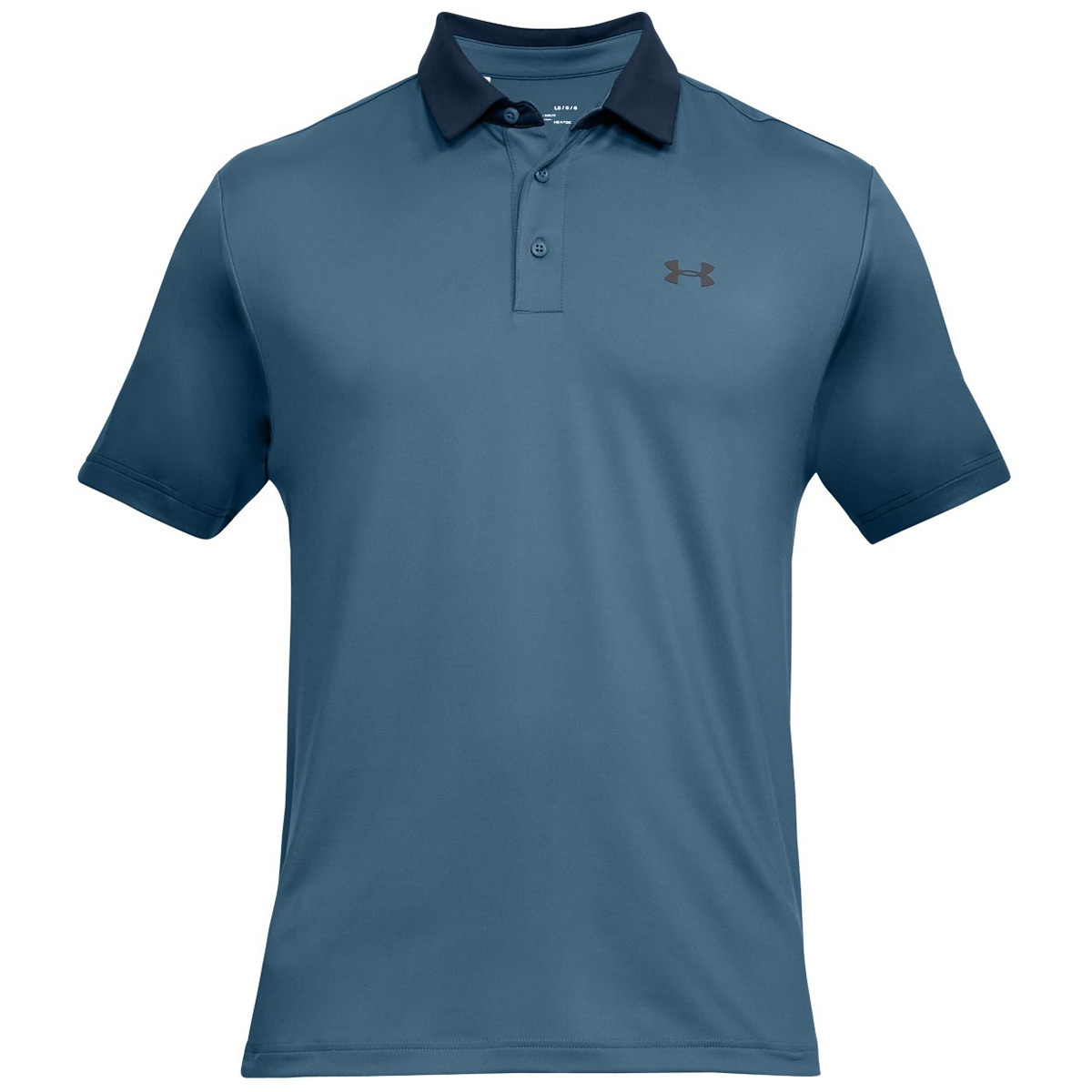Under-Armour-Mens-UA-Playoff-Performance-Golf-Polo-Shirt-42-OFF-RRP thumbnail 4