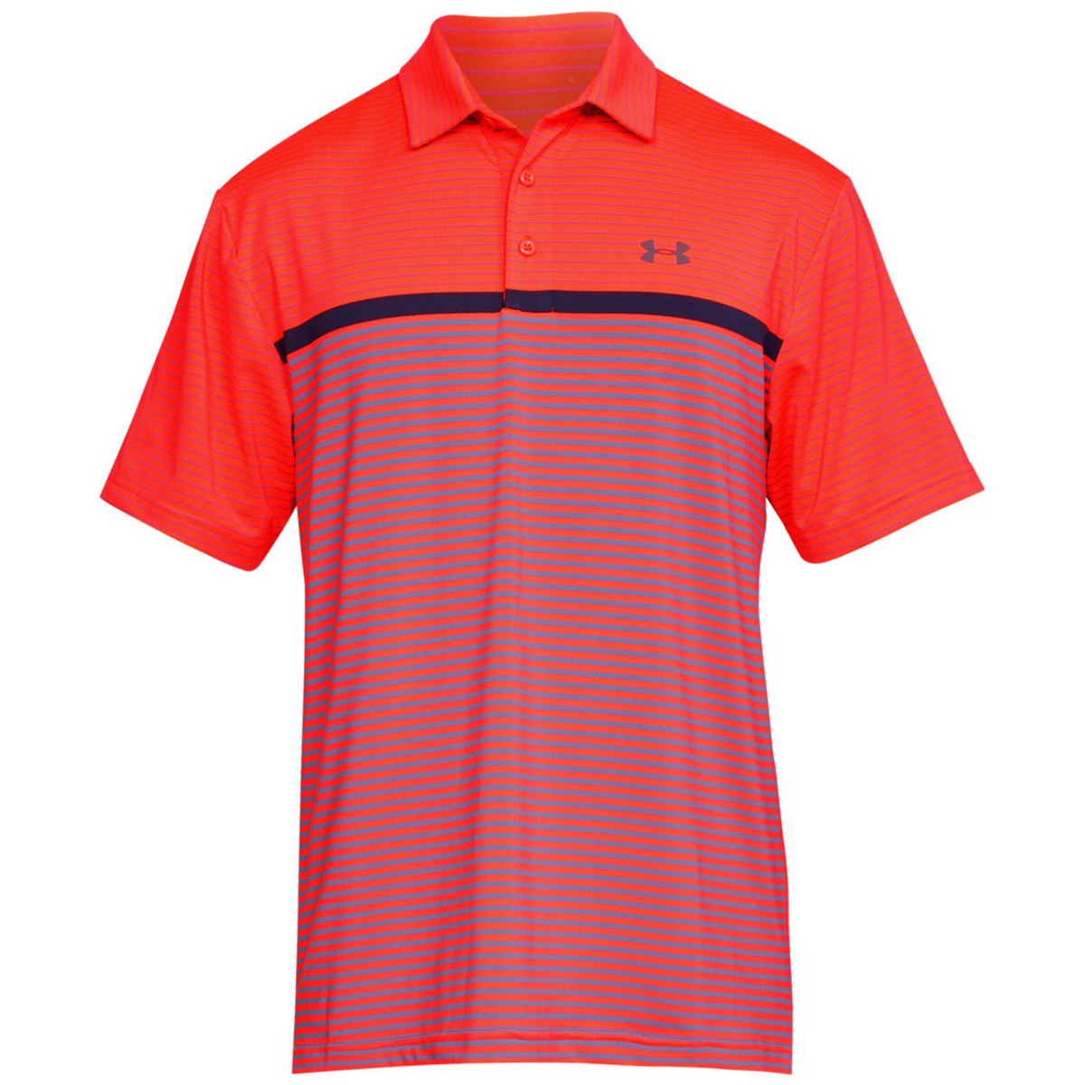 Under-Armour-Mens-UA-Playoff-Performance-Golf-Polo-Shirt-42-OFF-RRP thumbnail 29