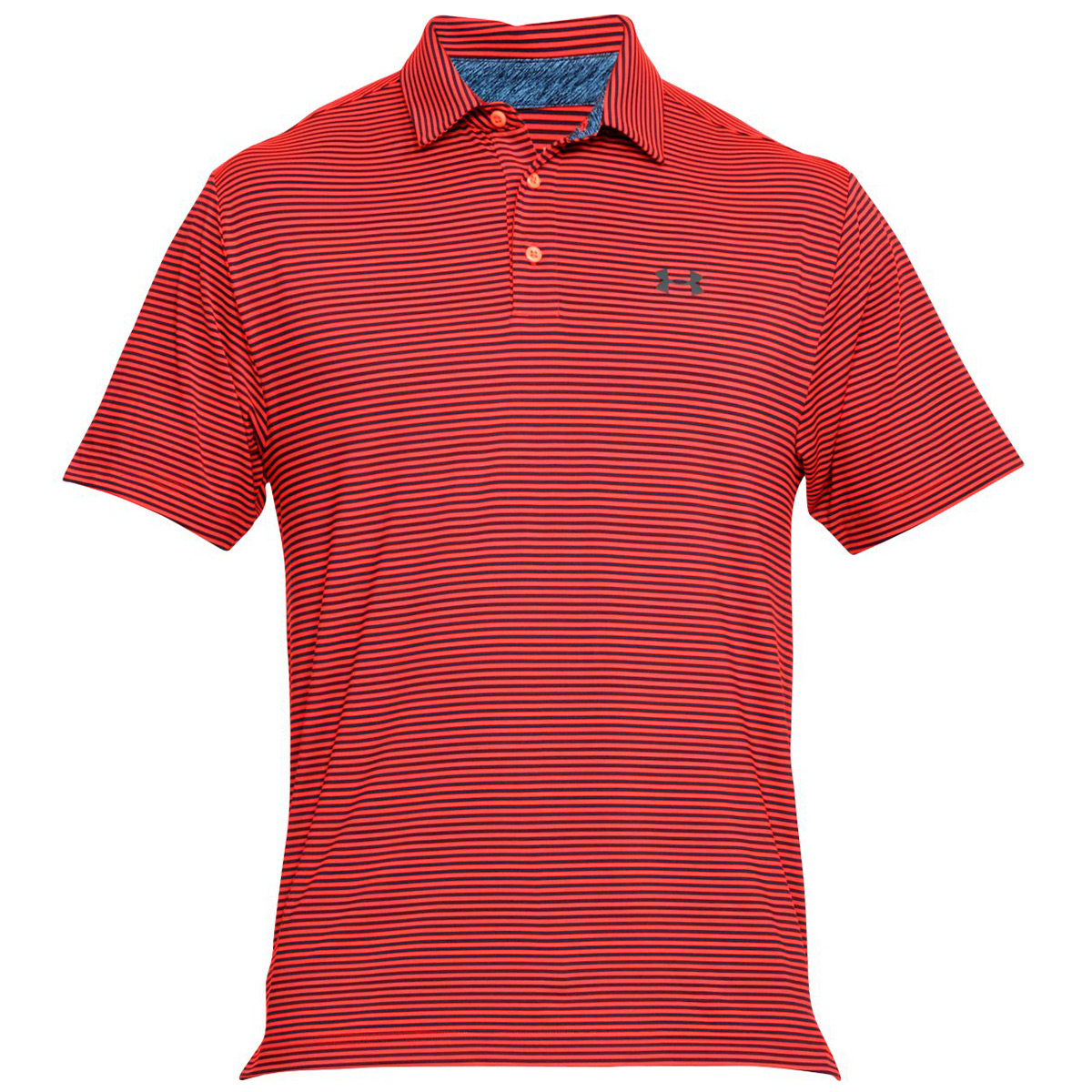 Under-Armour-Mens-UA-Playoff-Performance-Golf-Polo-Shirt-42-OFF-RRP thumbnail 33