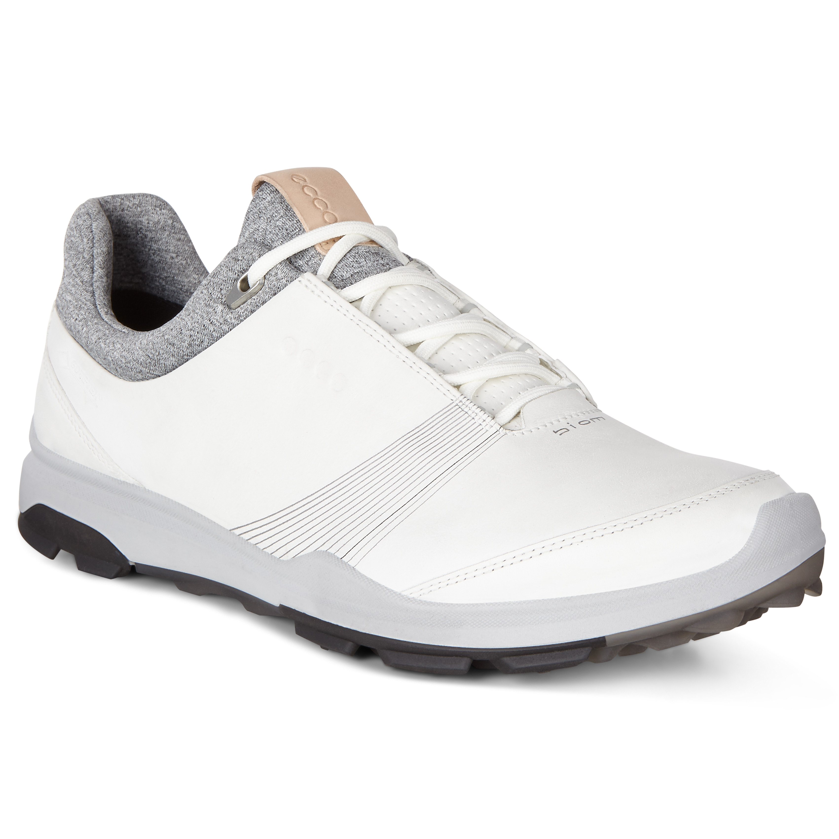 618698f3ee4d ECCO Womens 2018 Biom Hybrid 3 Gore Tex Waterproof Golf Shoes UK 9 ...