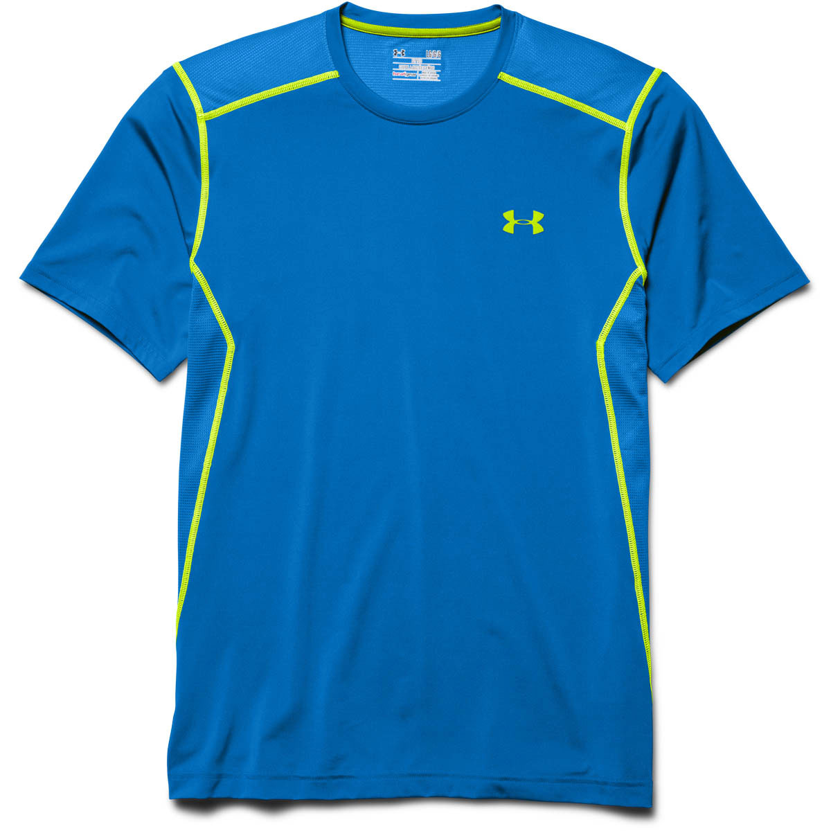 Under-Armour-Mens-UA-Raid-Short-Sleeve-T-Shirt-Crew-Neck-Performance-Tee
