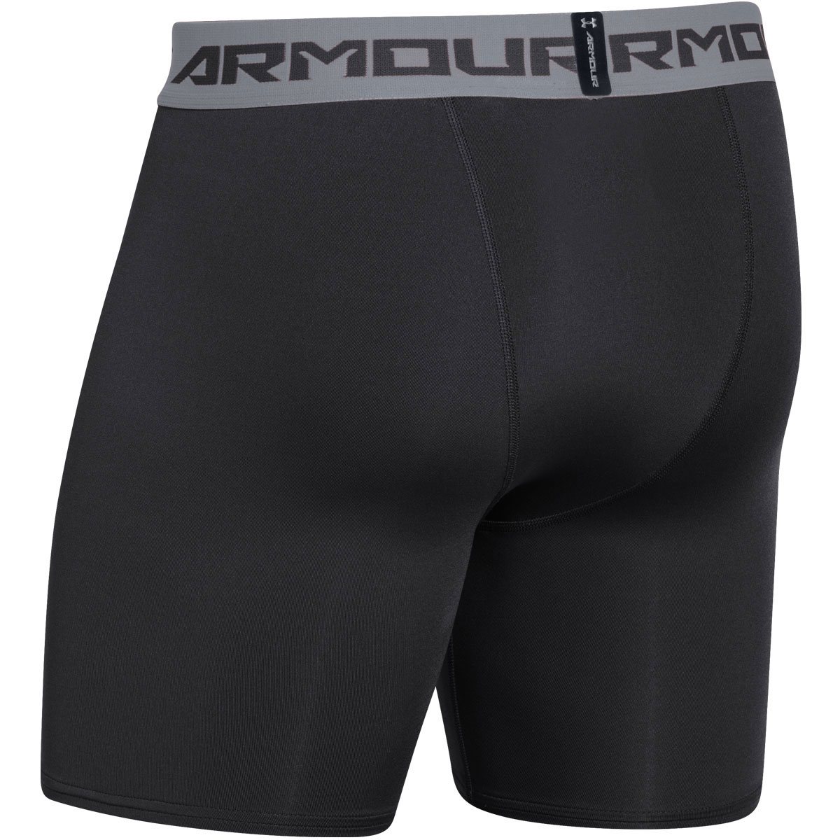 Under Armour 2017 Mens UA HeatGear Armour Mid CompressionUnder Armour Compression Shorts Men