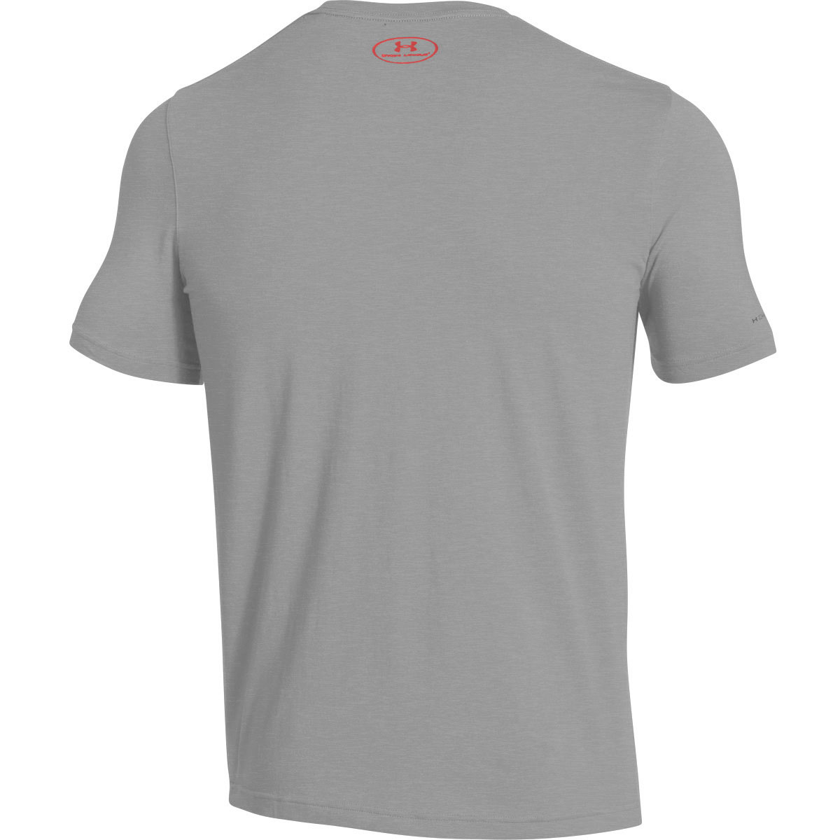 Under-Armour-Mens-Charged-Cotton-Left-Chest-Lockup-T-Shirt-UA-Gym-Training thumbnail 57