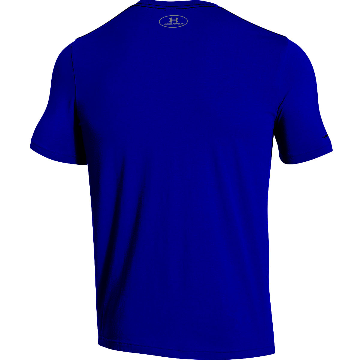 Under-Armour-Mens-Charged-Cotton-Left-Chest-Lockup-T-Shirt-UA-Gym-Training thumbnail 49