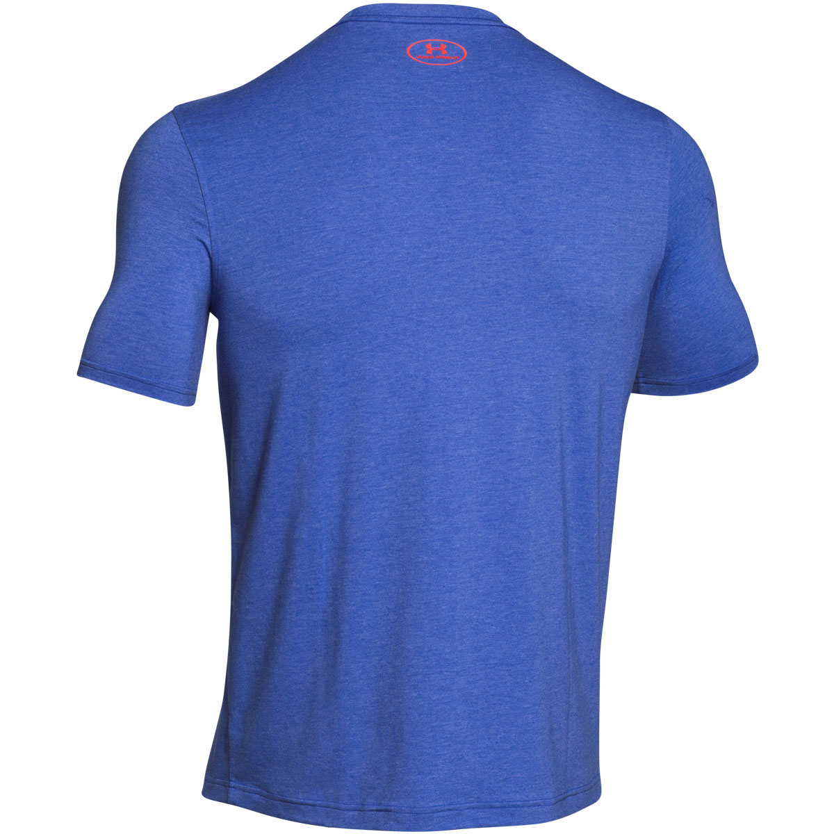Under-Armour-Mens-Charged-Cotton-Left-Chest-Lockup-T-Shirt-UA-Gym-Training thumbnail 27