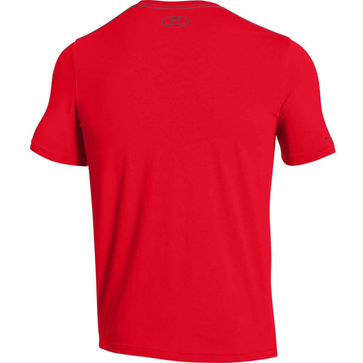 Under-Armour-Mens-Charged-Cotton-Left-Chest-Lockup-T-Shirt-UA-Gym-Training thumbnail 47